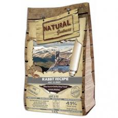 Natural Greatness Rabbit Recipe All Br.Light,Fit/králík/ 2kg