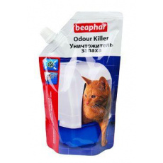 Odstraňovač zápachu pro kočičí toalety Beaphar Odour Killer 400 g
