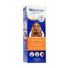 Vetericyn ušní kapky 88,5ml all animals
