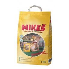 Mikeš Standard Podestýlka kočka pohlc. pachu 5kg