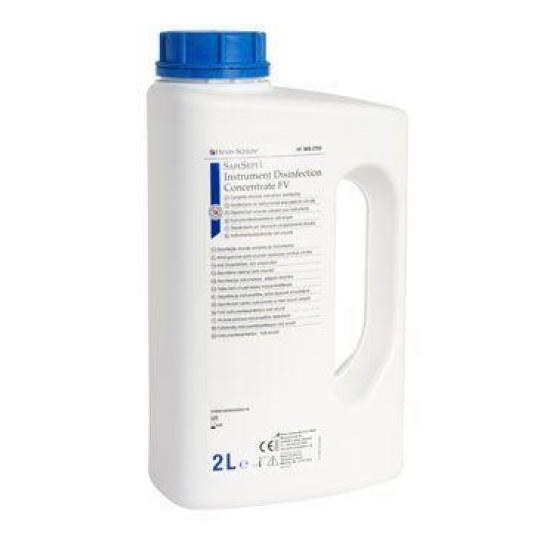 SafeSept Max Instrument Disinfection concentr. FV2l