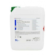 SafeSept Max Surface Disinfection 5L