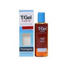 Neutrogena T/Gel Forte šampon proti lupům 125ml