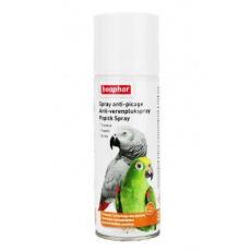 Beaphar proti vyškub.peří Papick spray papoušek 200ml