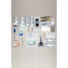 Vybavení do lékárničky nástěnné typ V2A