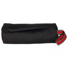 Tréninkové dummy  ø 6 × 18 cm,  i pro vlhké krmivo, polyester, černá