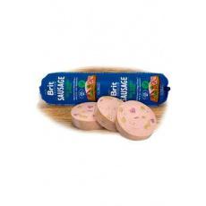 Brit Sausage Chicken & Rabbit 800g