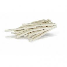 KIDDOG žvýkací bílé buvolí tyčinky - 8mm/12 cm (100 ks/ bal.)