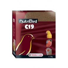 VL Nutribird C19 pro kanáry a exoty 5kg