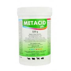 Metacid plv 320g