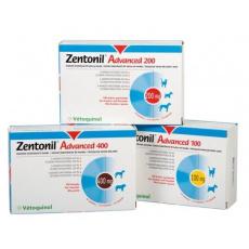 Zentonil Advanced 400 30tbl
