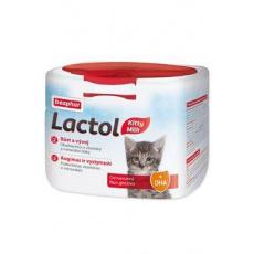 Beaphar mléko sušené Lactol Kitty 250g