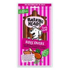 BARKING HEADS Treats tuck shop Roll'overs 150g