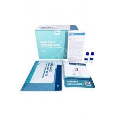Test SARS-CoV-2 Antigen Rapid Kit z kraje nosu 25ks