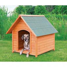 Bouda pro psa, dřevěná, L 96x105x112 cm TRIXIE