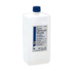 Voda destilovaná 1l Henry Schein