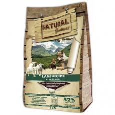 Natural Greatness Lamb Recipe All Breed Sensitiv/jehně/ 2 kg