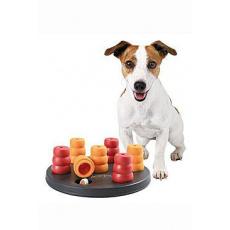 Hračka pes Dog Activity mini Solitaire 20cm TR