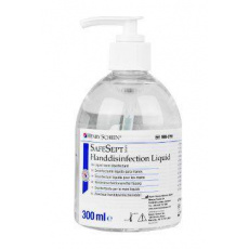 SafeSept Max Hand disinfection ruce 0,3l