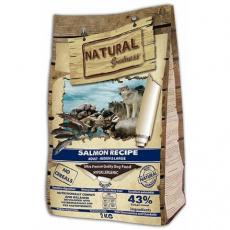 Natural Greatness Salmon Recipe Medium,Large /losos/ 2 kg