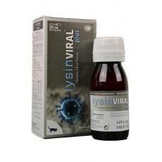 LYSINVIRAL PLUS gel pro kočky 50ml