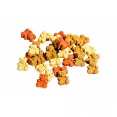 MINI TEDDY BEARS MIX - mini medvídci 1 kg